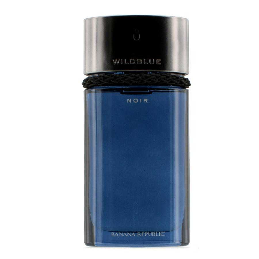 Туалетная вода Banana Republic Wildblue Noir 100ml тестер фото