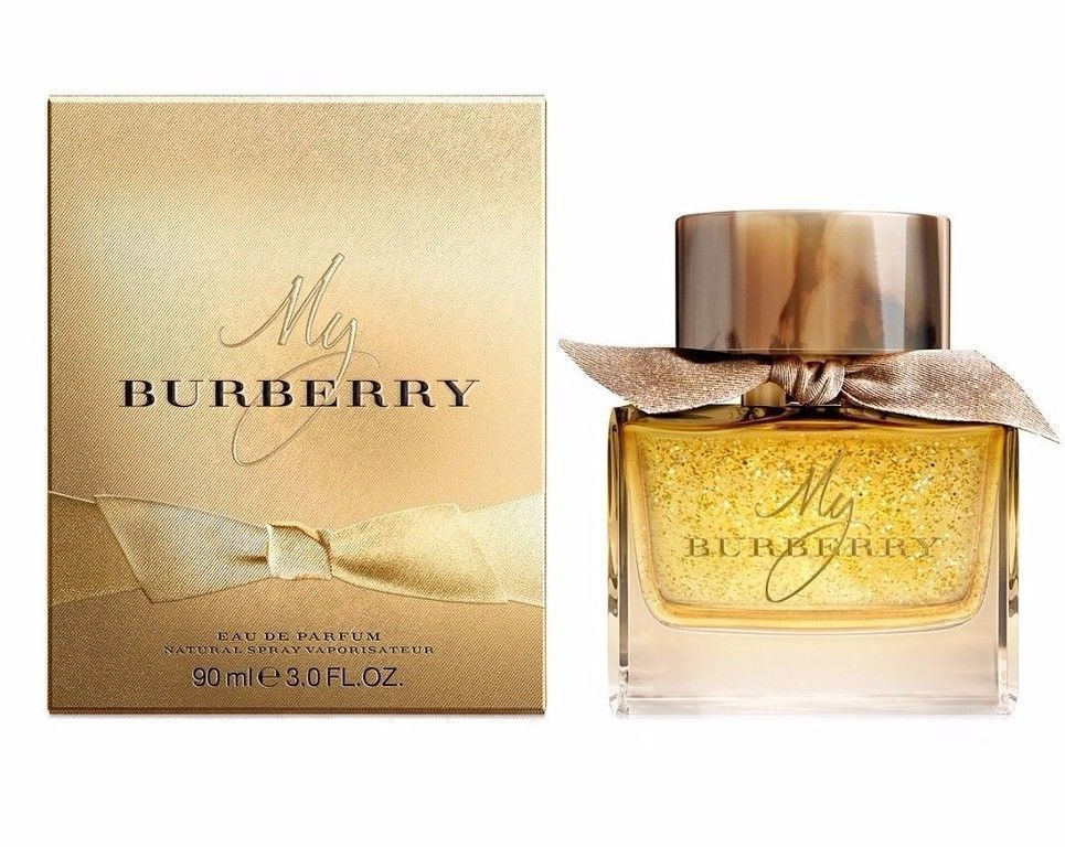 Купить Парфюмерная вода Burberry, Burberry My Burberry Festive Edition 50ml, Великобритания