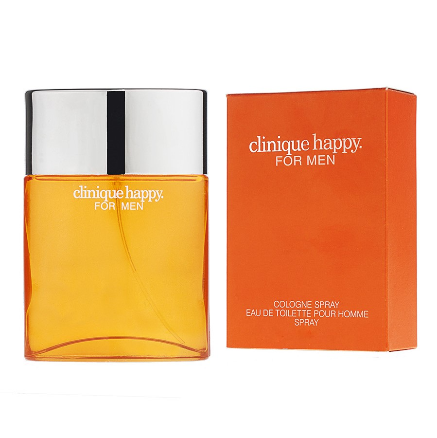 Туалетная вода Clinique Clinique Happy For Men 50ml