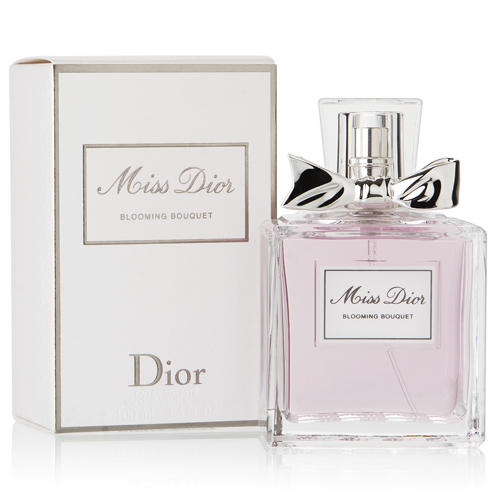 Туалетная вода Christian Dior Miss Dior Blooming Bouquet 50ml фото