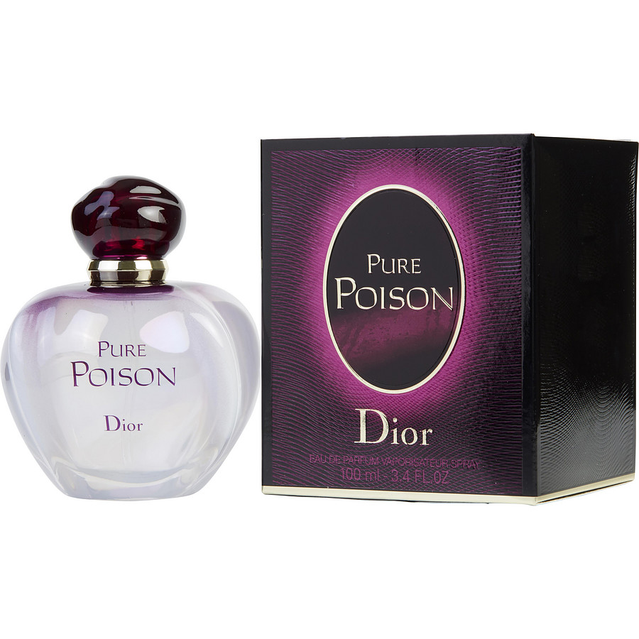 Парфюмерная вода Dior Poison Pure 30ml фото