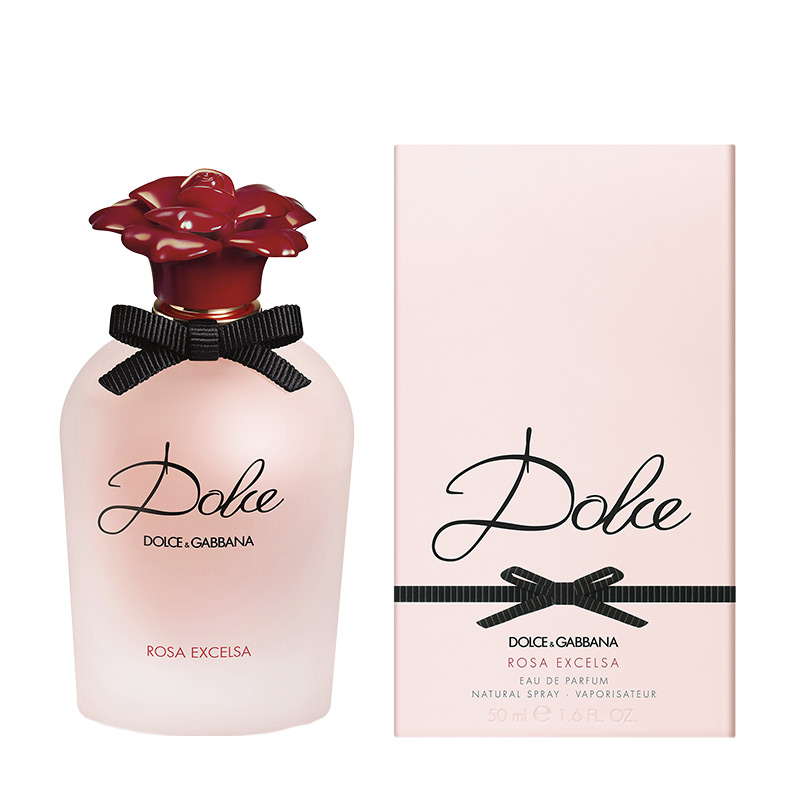 Парфюмерная вода Dolce & Gabbana Dolce Rosa Excelsa 30ml фото