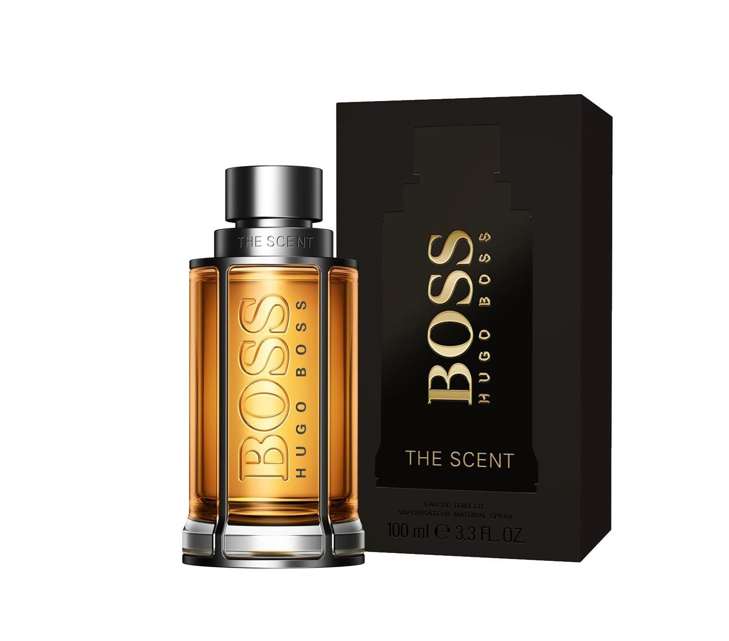 Туалетная вода Hugo Boss Boss The Scent For Him 50ml фото