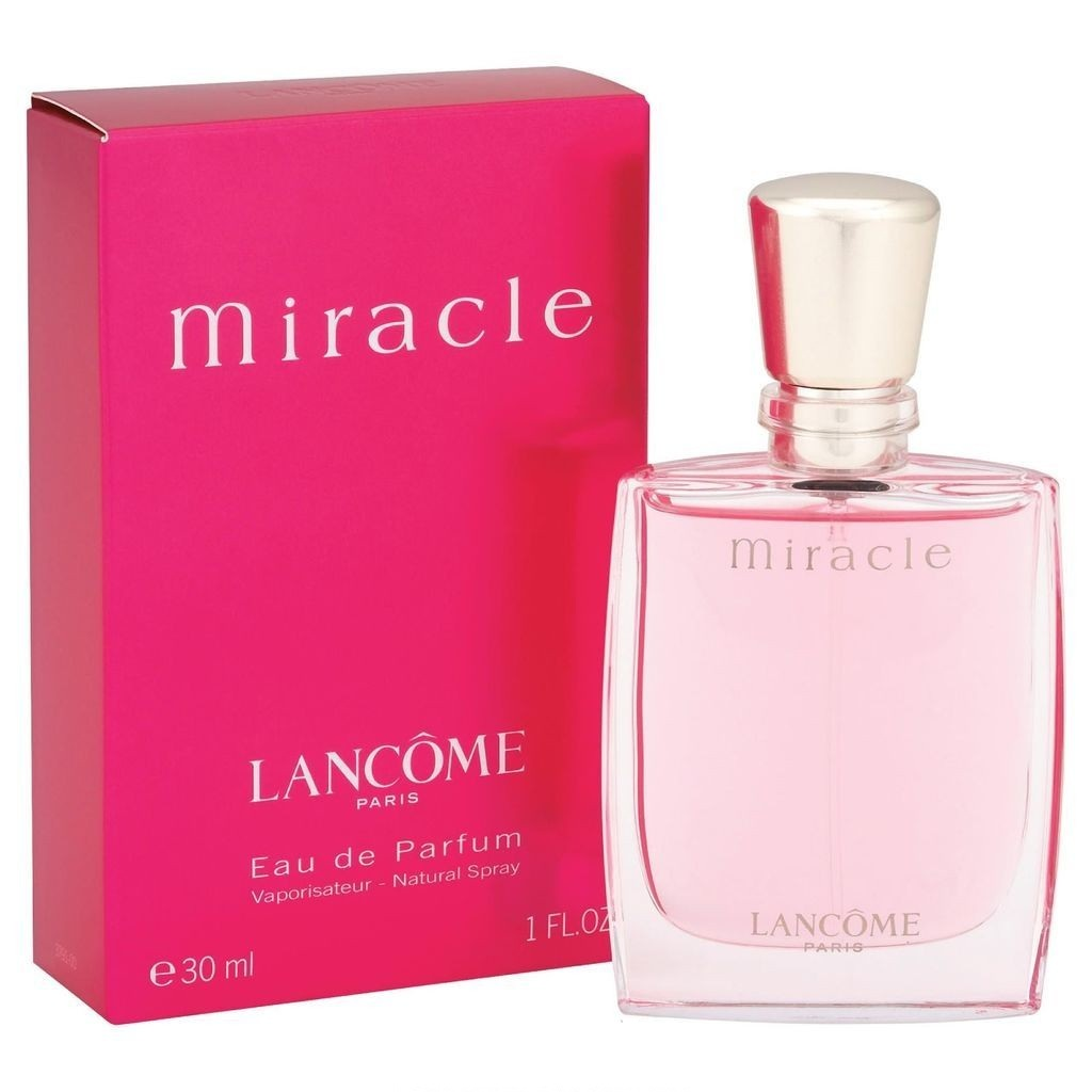 Парфюмерная вода Lancome Miracle 30ml фото