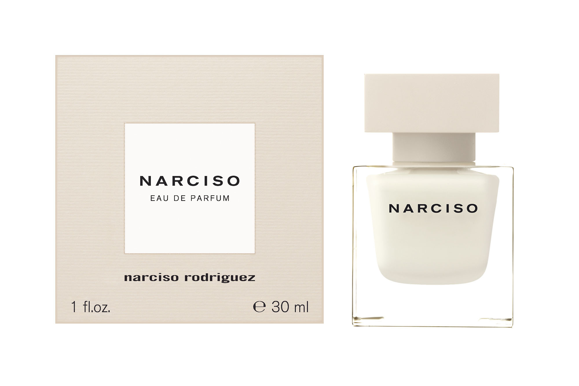 Парфюмерная вода Narciso Rodriguez Narciso For Her Eau De Parfum 50ml фото