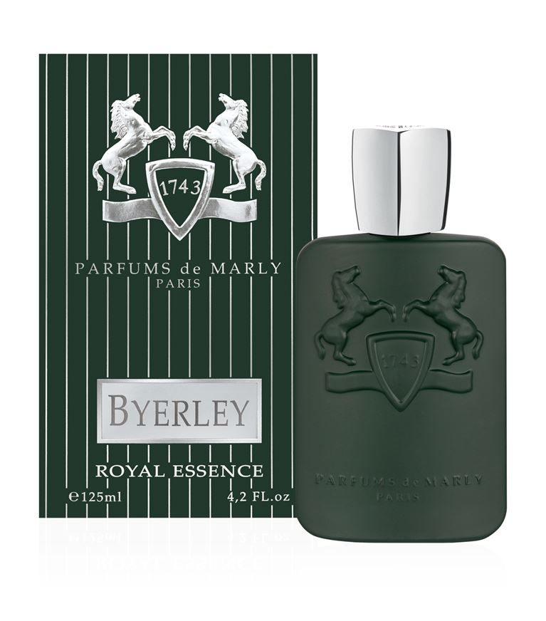 Туалетная вода Parfums De Marly Byerley 125ml тестер фото