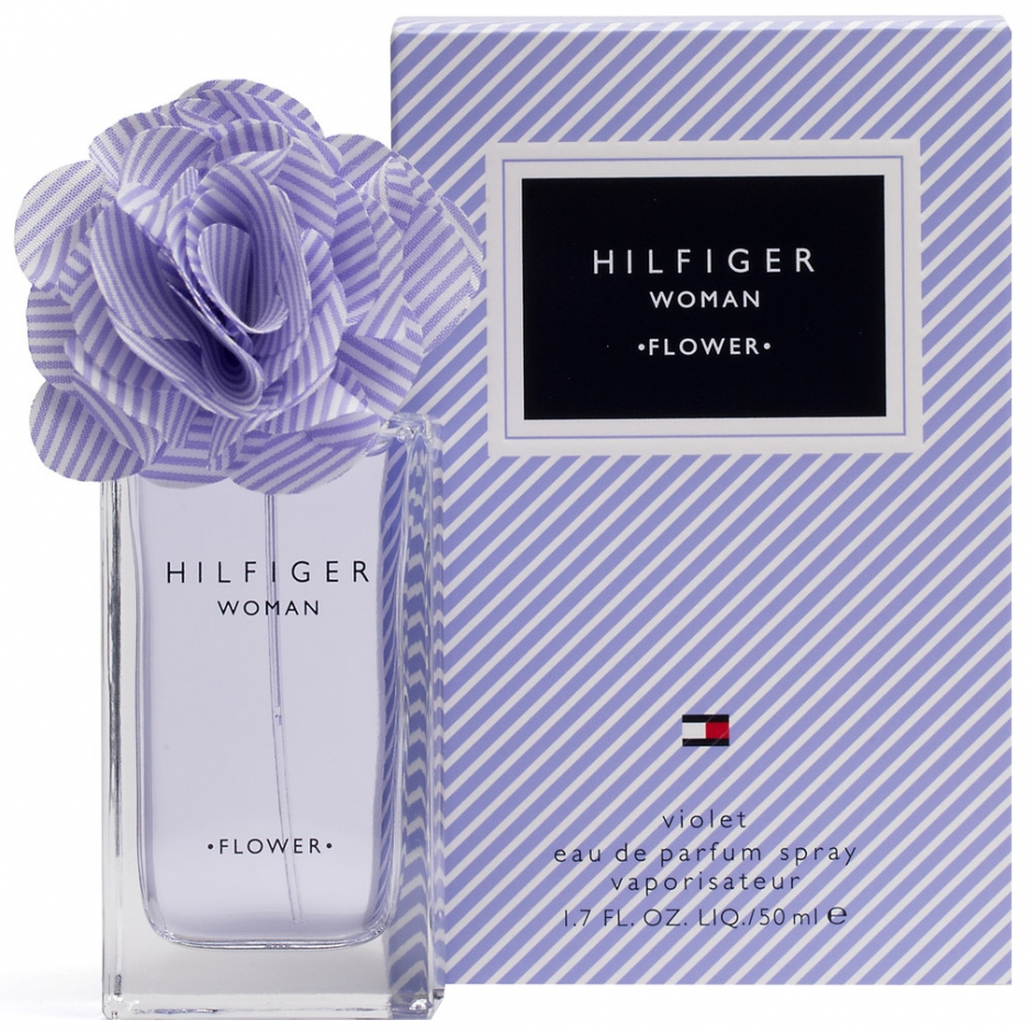 Парфюмерная вода Tommy Hilfiger Hilfiger Woman Flower Violet 30ml фото