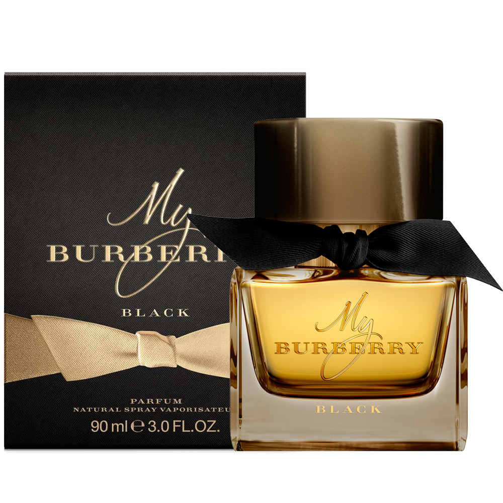 Духи Burberry My Burberry Black 30ml фото