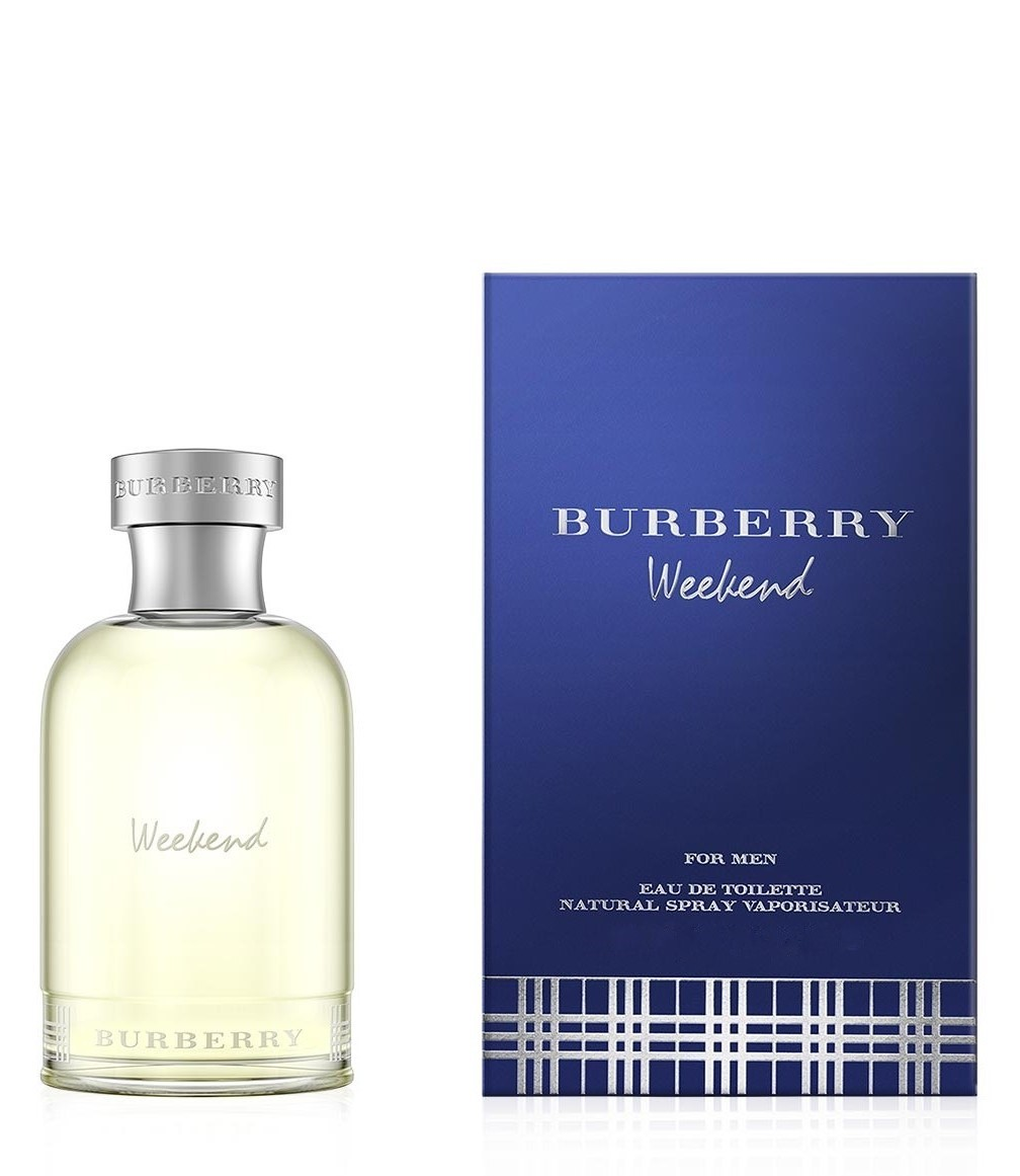 Туалетная вода Burberry Weekend For Men 100ml тестер фото
