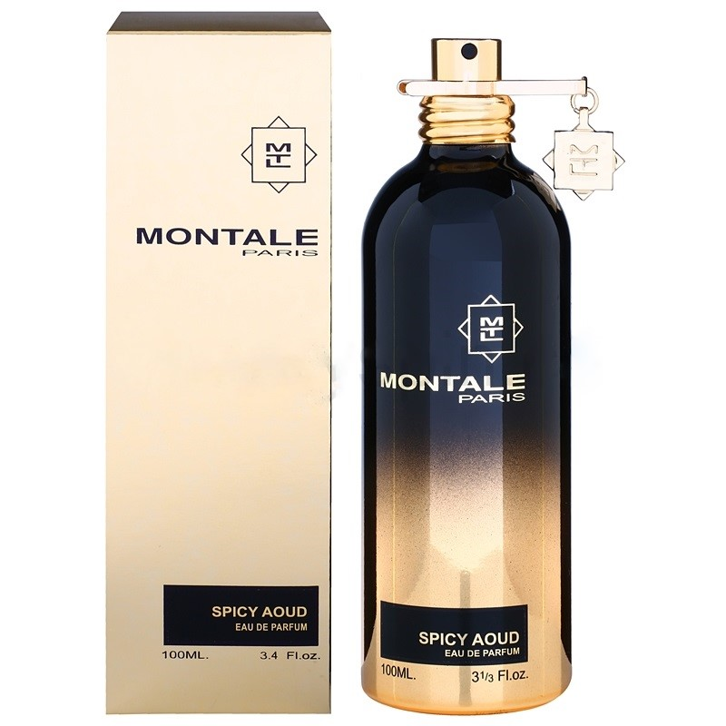 Montale Spicy Aoud 100ml edp