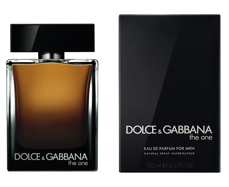 Парфюмерная вода Dolce & Gabbana The One For Men Eau De Parfum 100ml тестер фото
