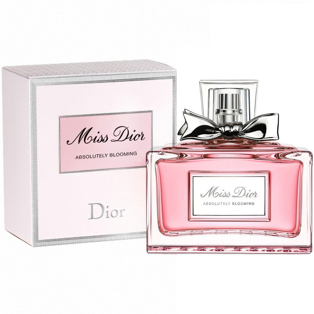 Парфюмерная вода Dior Miss Dior Absolutely Blooming 50ml фото