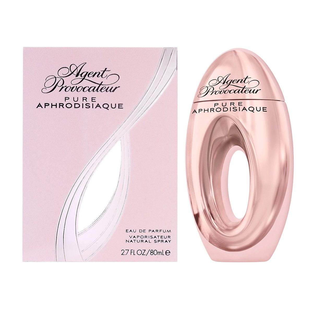 Парфюмерная вода Agent Provocateur Pure Aphrodisiaque 80ml фото
