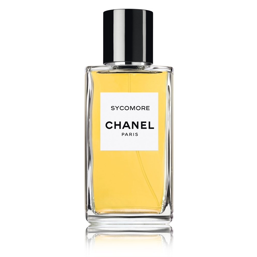 Парфюмерная вода Chanel Les Exclusifs Sycomore 75ml фото
