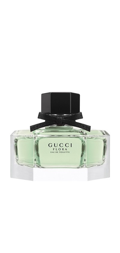 Туалетная вода Gucci Flora By Gucci Eau De Toilette 75ml тестер фото