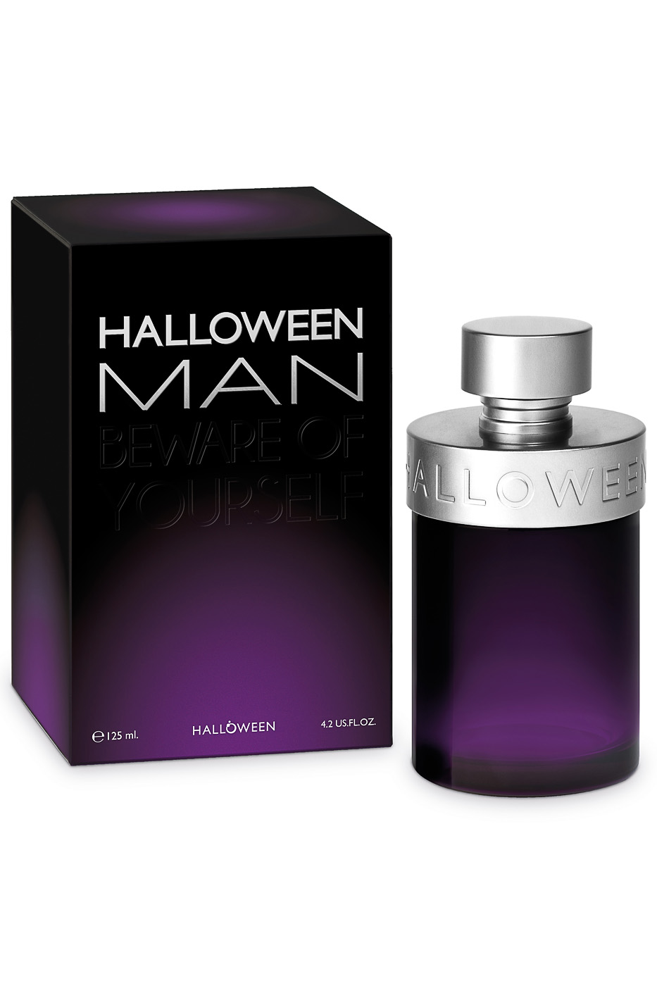 Купить Туалетная вода Jesus Del Pozo, Jesus Del Pozo Halloween Man Beware Of Yourself 75ml, Испания