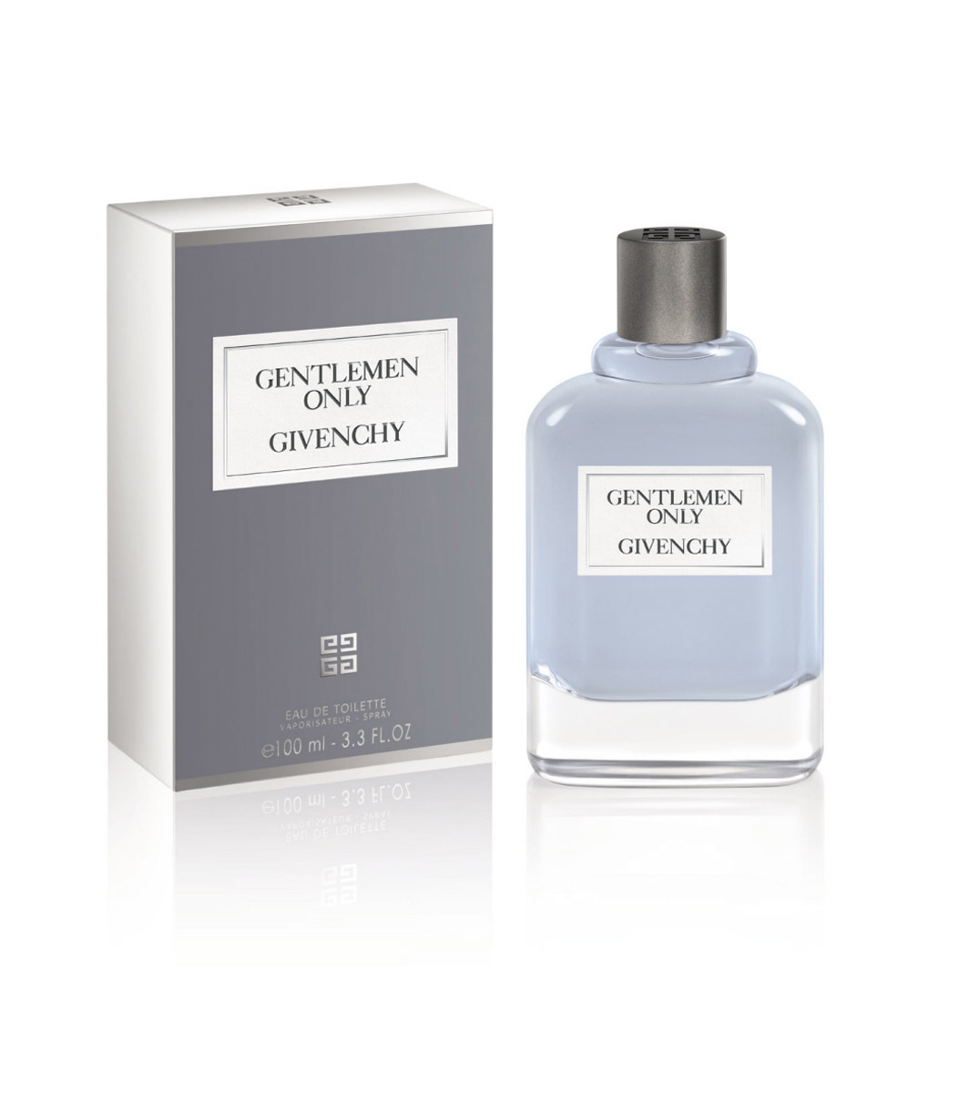 Туалетная вода Givenchy Givenchy Gentlemen Only 100ml тестер