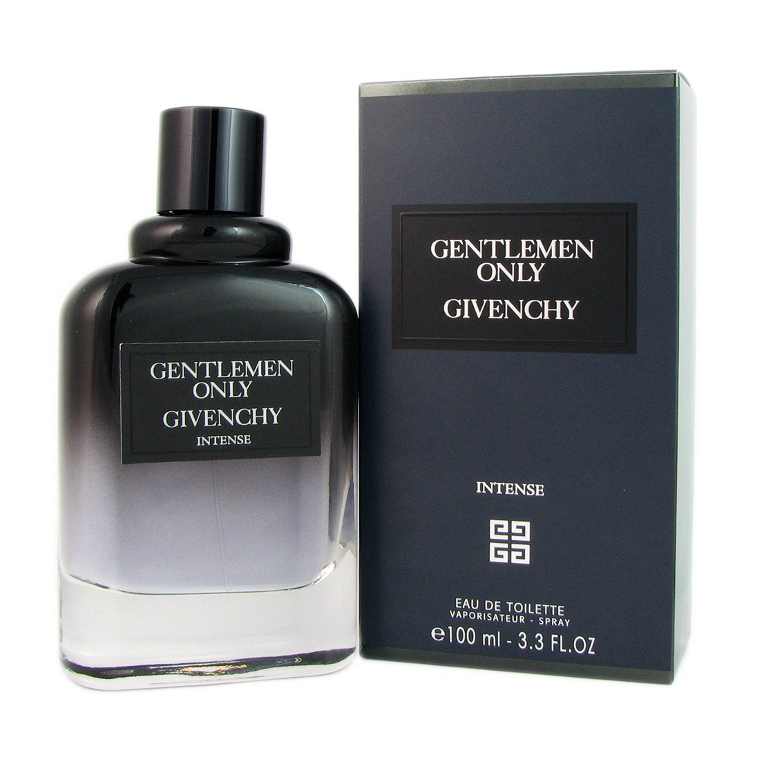 Туалетная вода Givenchy Givenchy Gentlemen Only Intense 100ml тестер