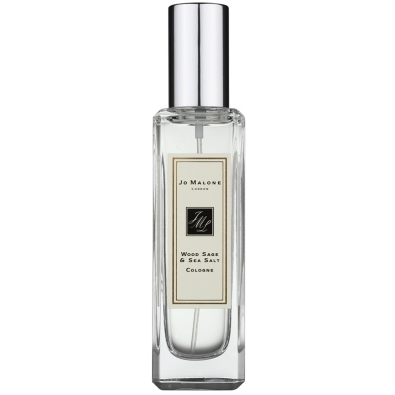 Купить Одеколон Jo Malone, Jo Malone Wood Sage & Sea Salt 30ml, Великобритания