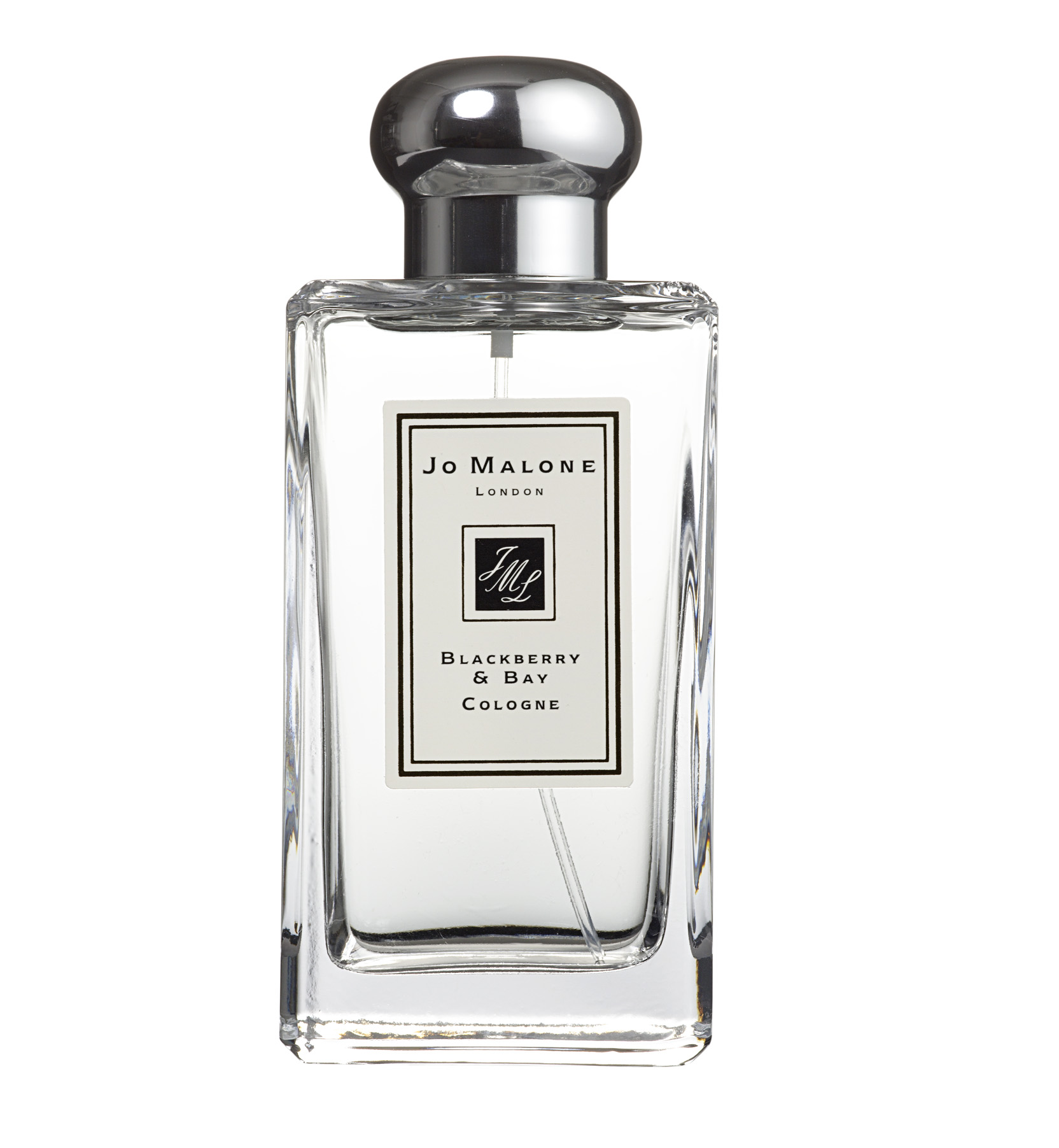 Купить Одеколон Jo Malone, Jo Malone Blackberry & Bay 100ml, Великобритания