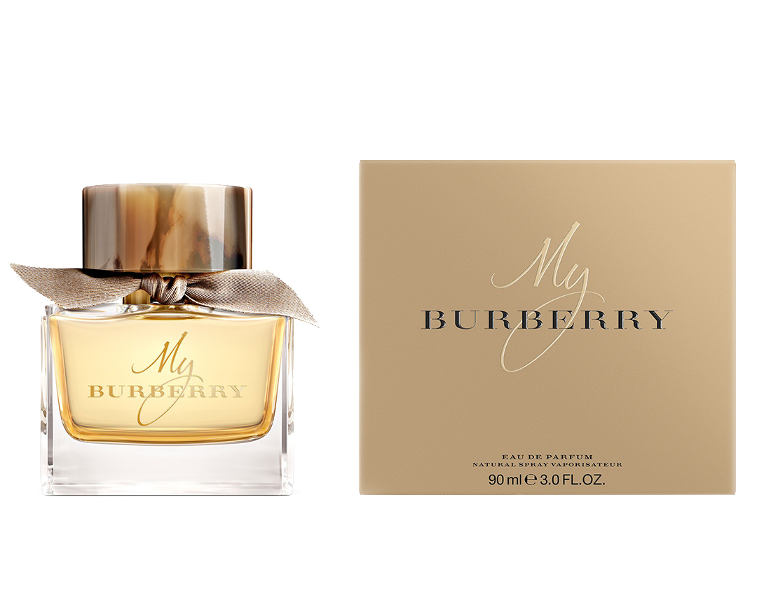 Парфюмерная вода Burberry My Burberry Eau De Parfum 90ml фото