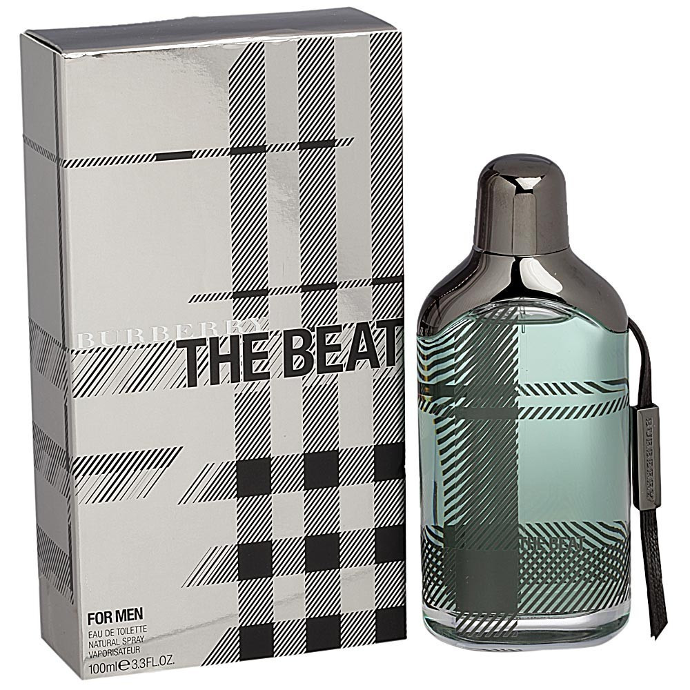 Туалетная вода Burberry The Beat For Men 50ml фото