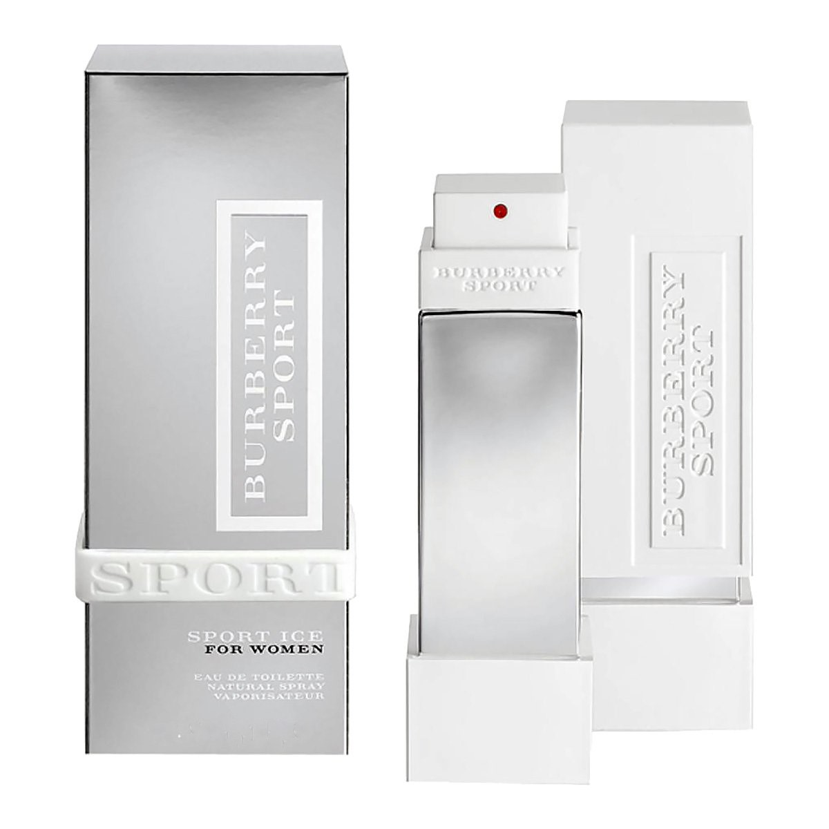 Туалетная вода Burberry Sport Ice For Women 50ml фото