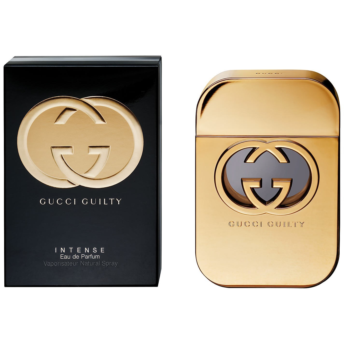 Парфюмерная вода Gucci Guilty Intense 30ml фото