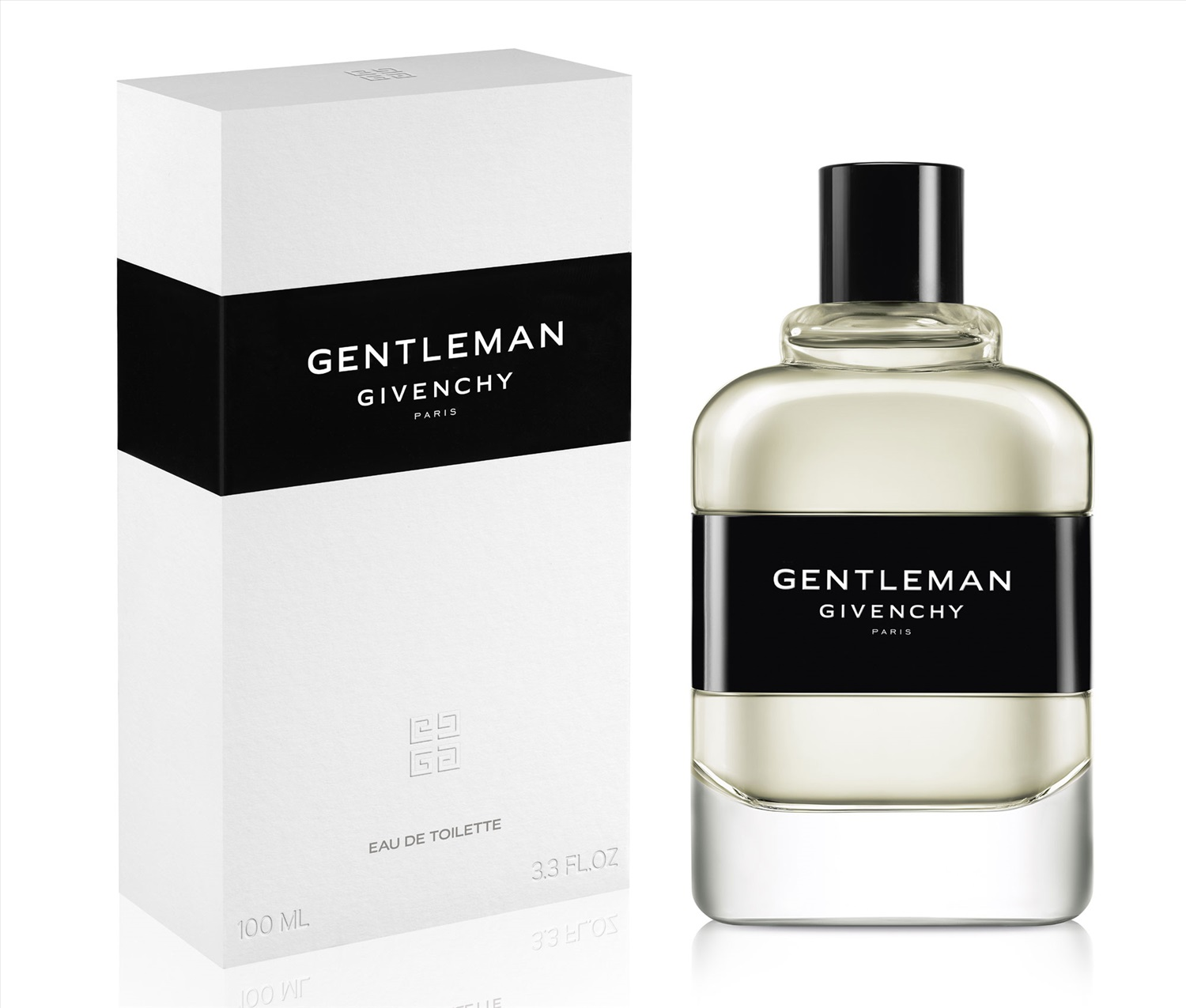 Туалетная вода Givenchy Gentleman Eau De Toilette 50ml фото