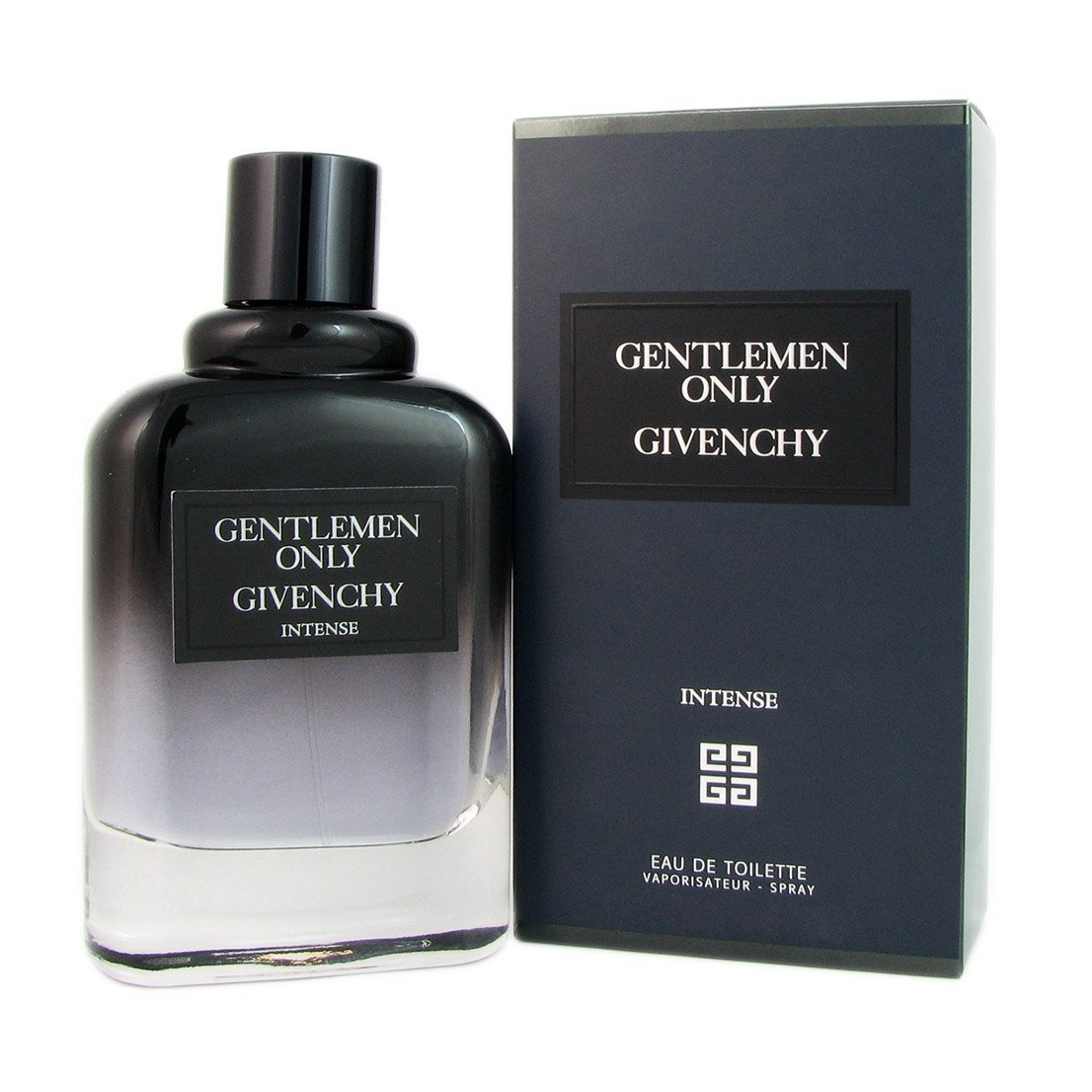 Туалетная вода Givenchy Givenchy Gentlemen Only Intense 50ml