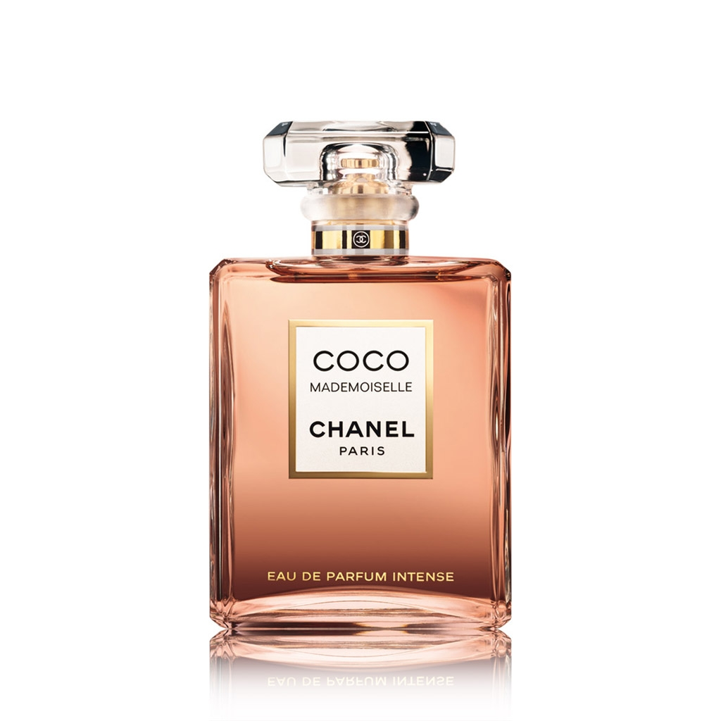 Парфюмерная вода Chanel Chanel Coco Mademoiselle Intense 50ml