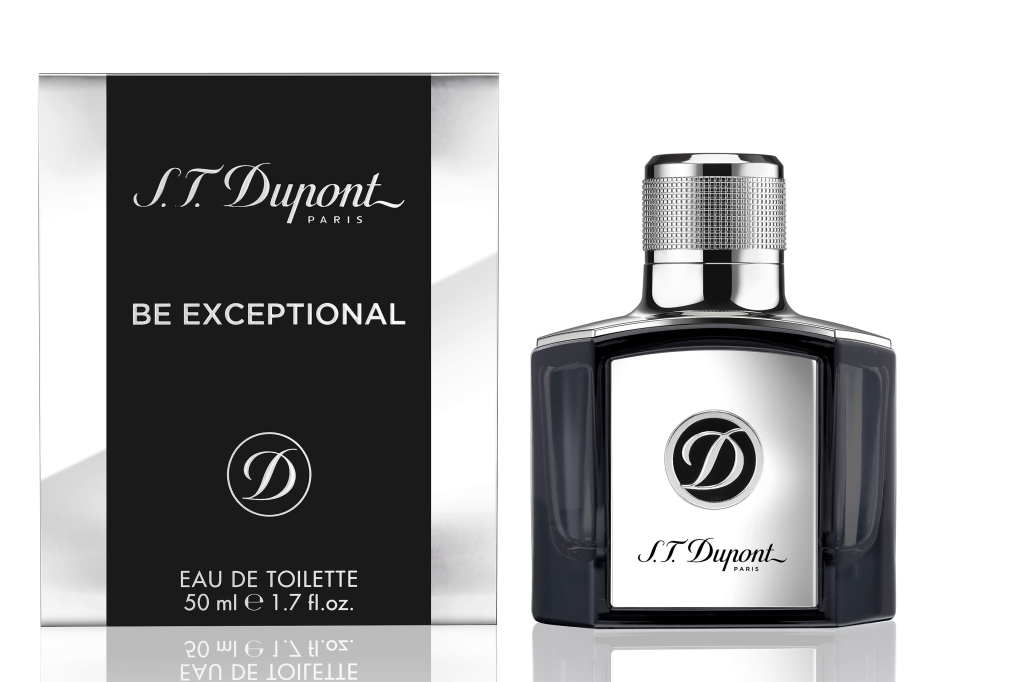 DUPONT S.T. BE EXCEPTIONAL