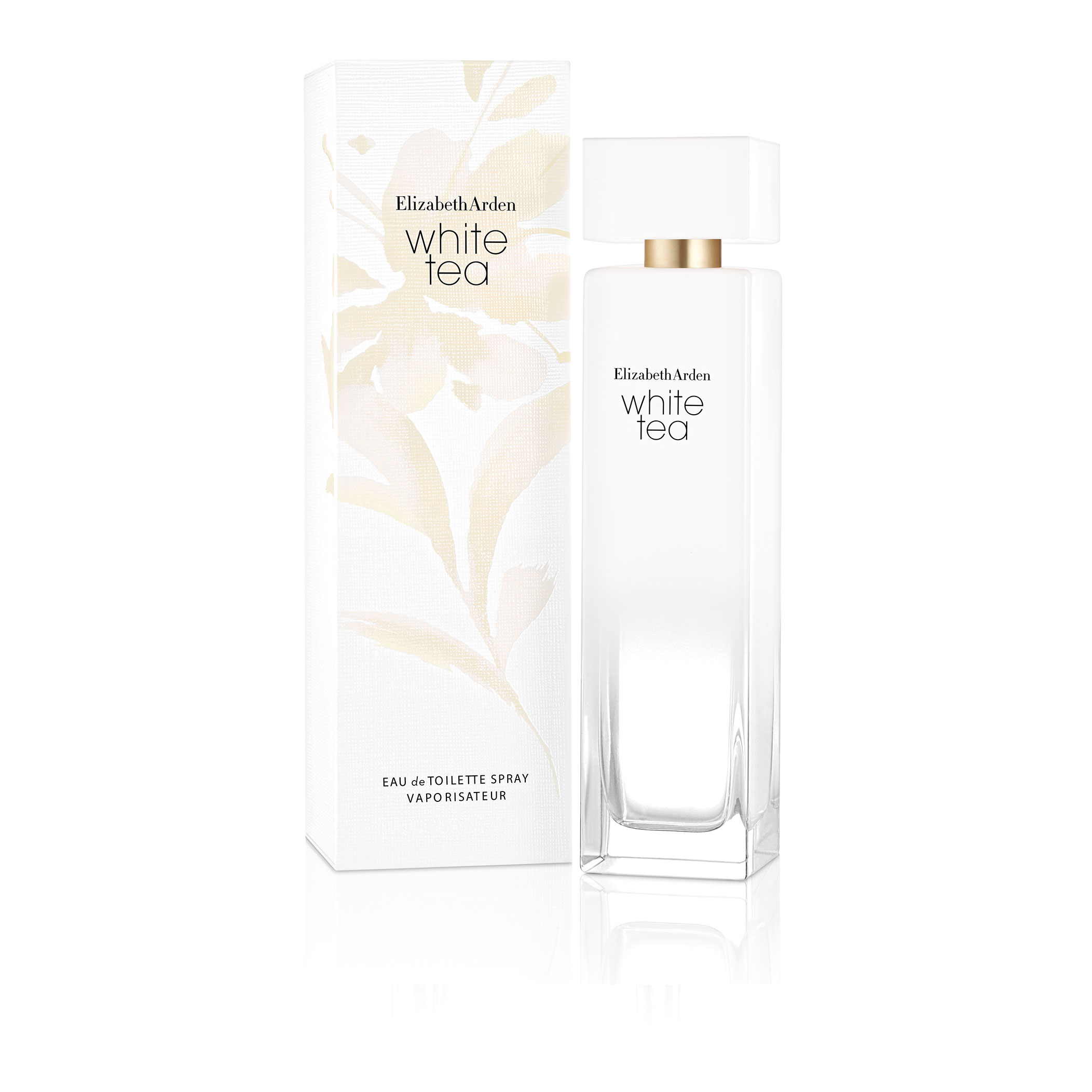 Туалетная вода Elizabeth Arden White Tea 100ml фото