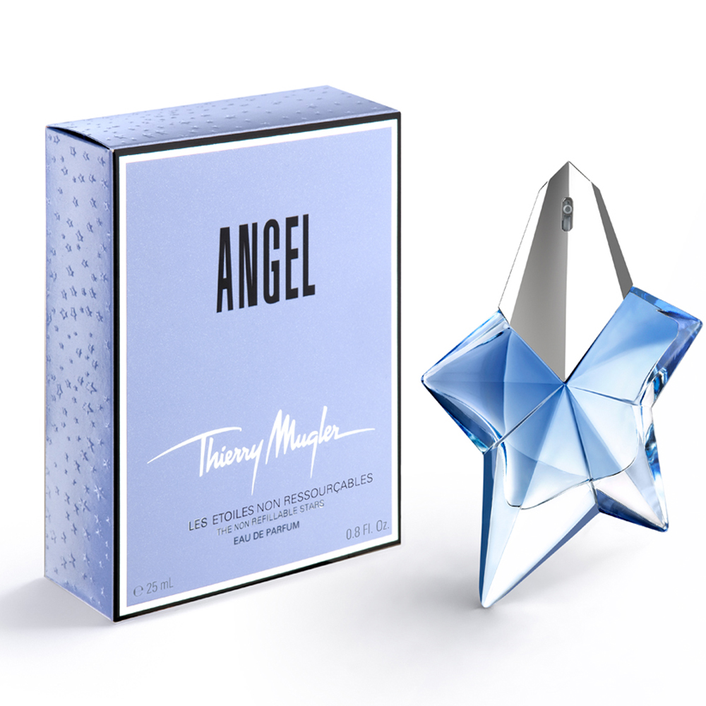 Парфюмерная вода Thierry Mugler Angel Eau De Parfum 5ml фото