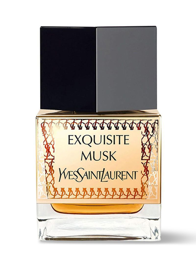 Парфюмерная вода Yves Saint Laurent Exquisite Musk 80ml тестер фото