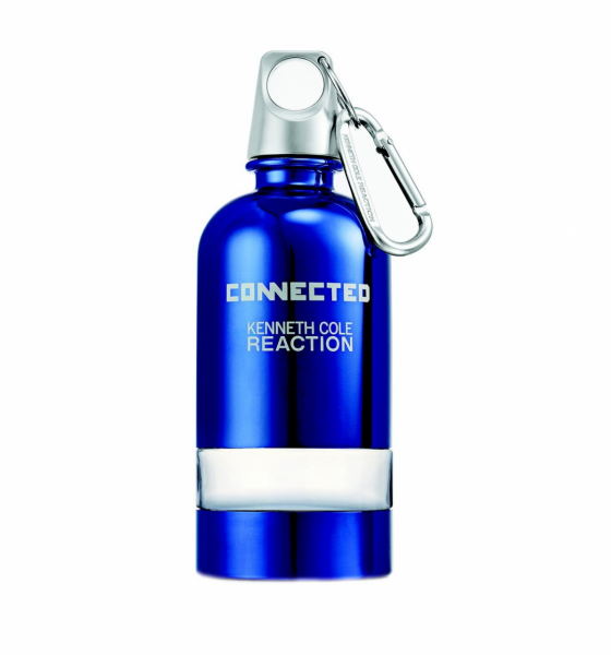 Туалетная вода Kenneth Cole Reaction Connected M Edt 125ml Tester 125ml тестер фото