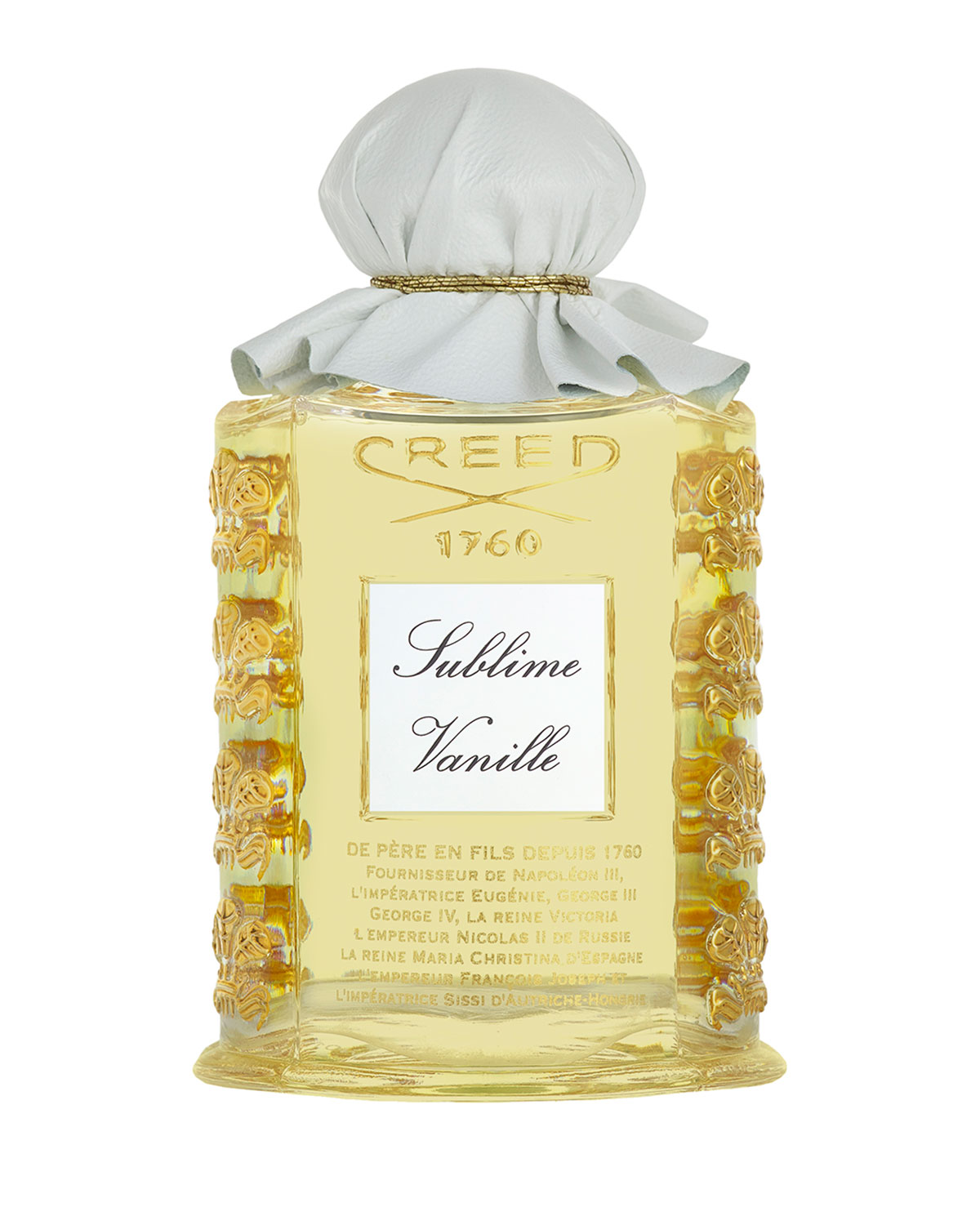 Парфюмерная вода Creed Sublime Vanille 75ml фото