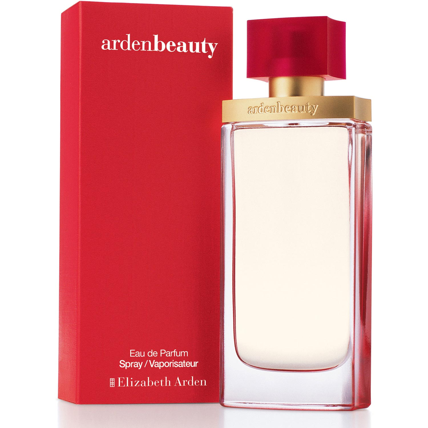 Парфюмерная вода Elizabeth Arden Arden Beauty 100ml тестер фото