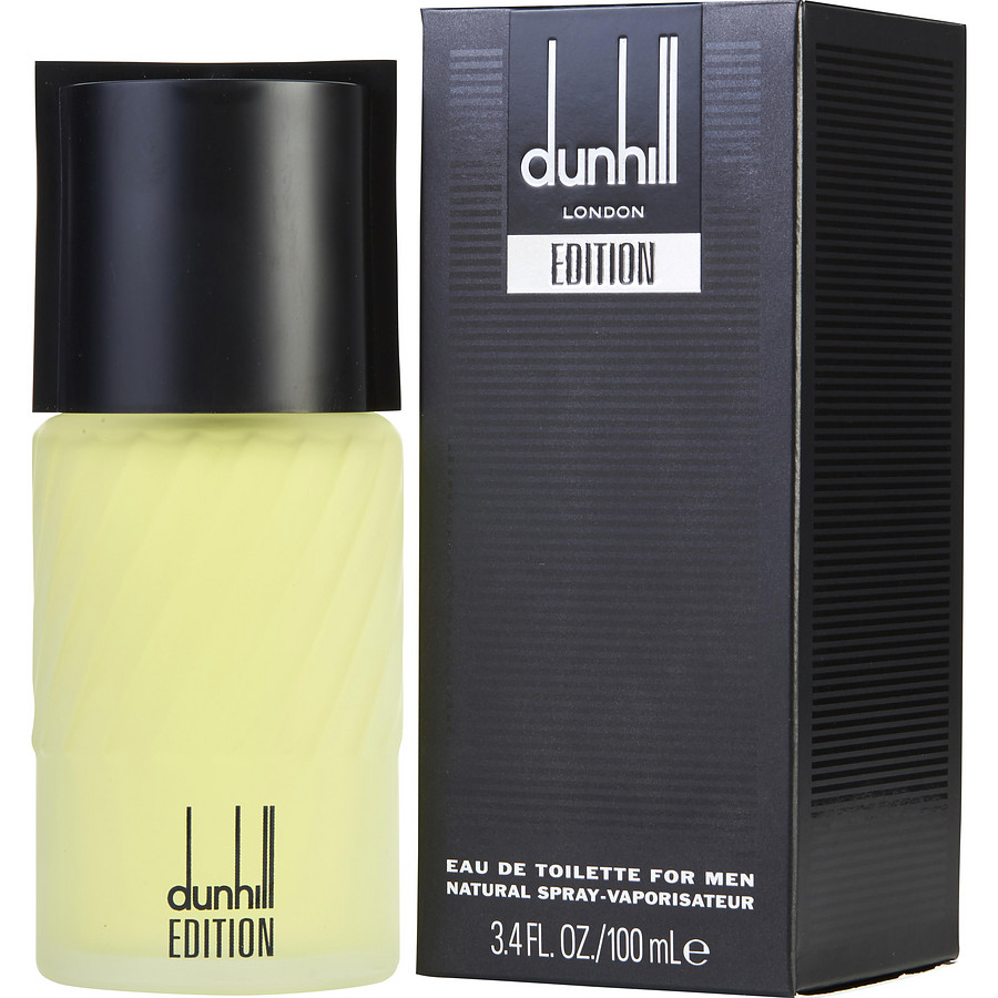 Туалетная вода Alfred Dunhill Dunhill Edition 100ml фото