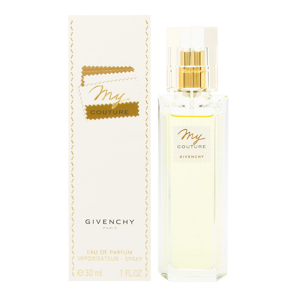 Купить Парфюмерная вода Givenchy, Givenchy My Couture 100ml, Франция