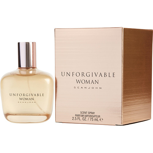 Парфюмерная вода Sean John Unforgivable Woman 75ml фото