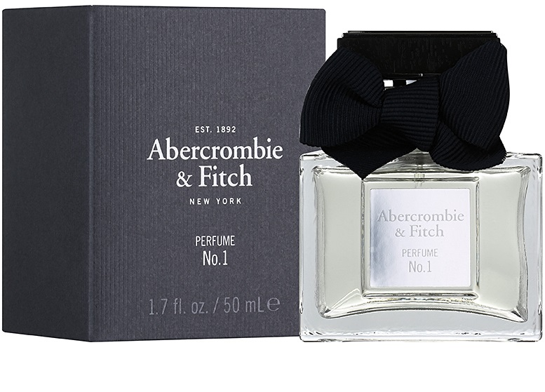Парфюмерная вода Abercrombie & Fitch