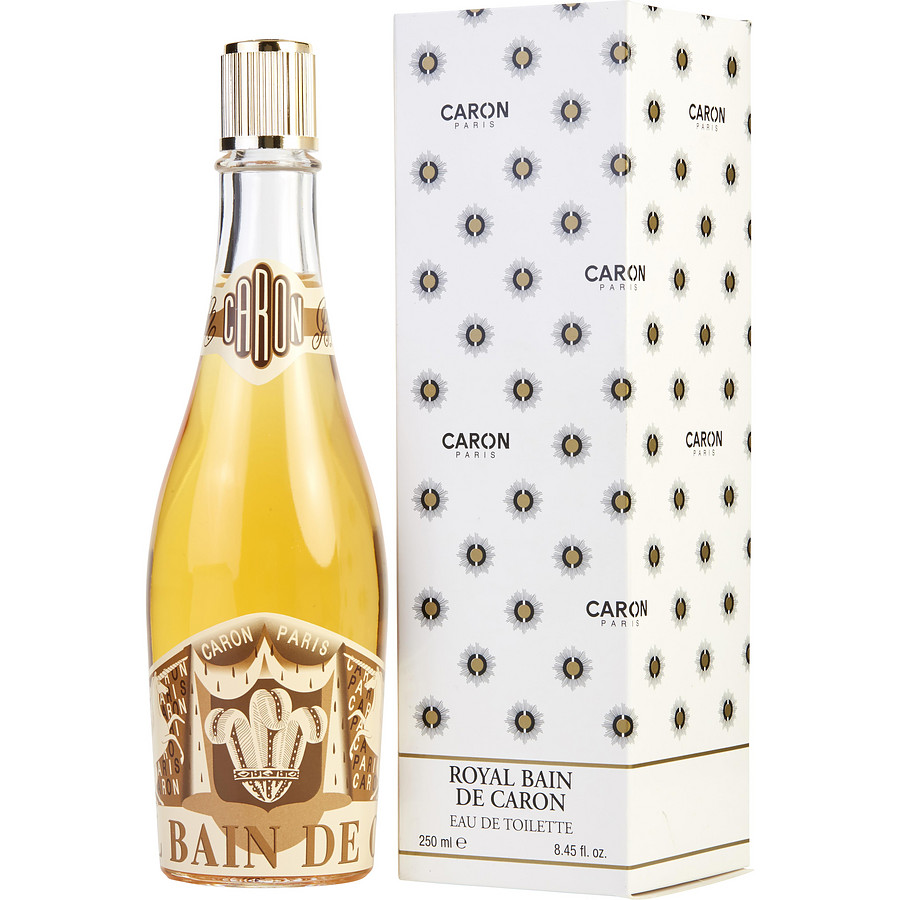 Туалетная вода Caron Royal Bain De Caron 250ml фото