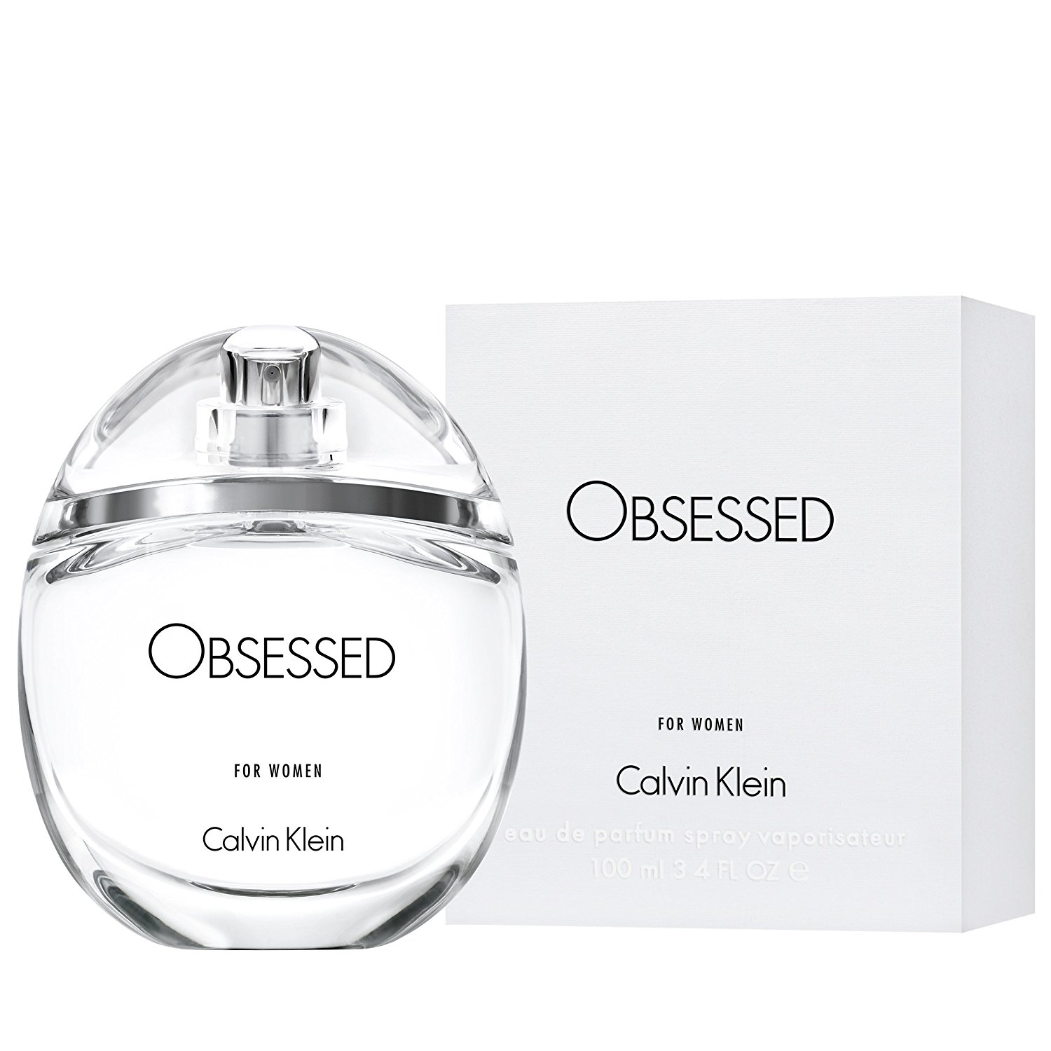 Парфюмерная вода Calvin Klein Obsessed For Women 100ml фото
