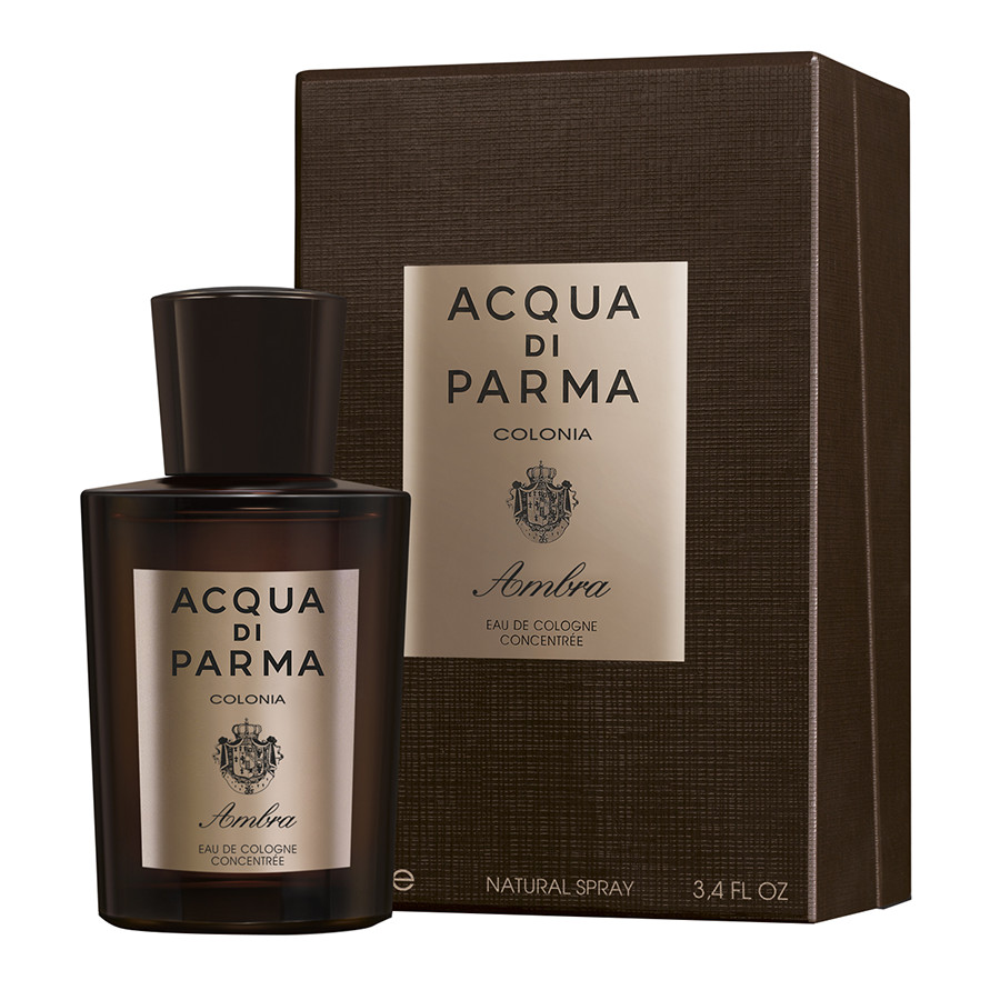 Одеколон Acqua Di Parma Colonia Ambra 100ml тестер фото