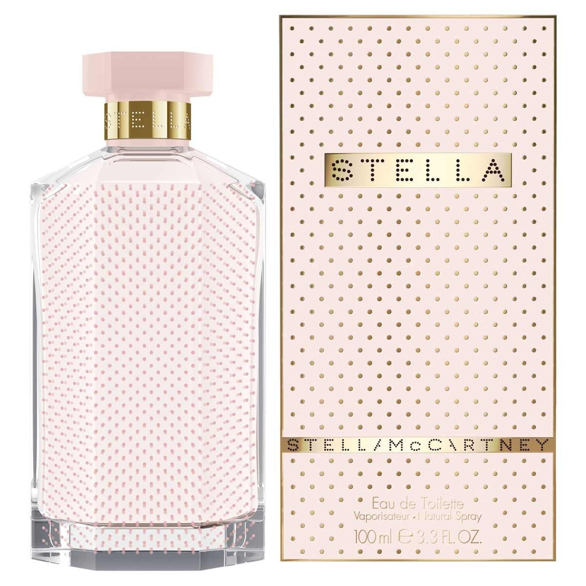 Туалетная вода Stella Mccartney Stella Eau De Toilette 100ml фото
