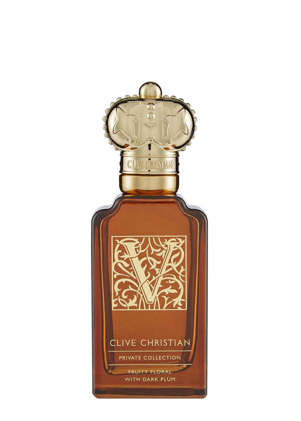Духи Clive Christian V Fruity Floral 50ml тестер фото