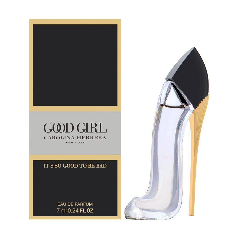 Парфюмерная вода Carolina Herrera Good Girl Legere 7ml фото