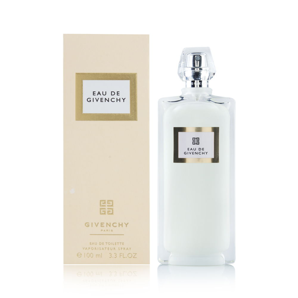 Туалетная вода Givenchy Eau De Givenchy 100ml фото