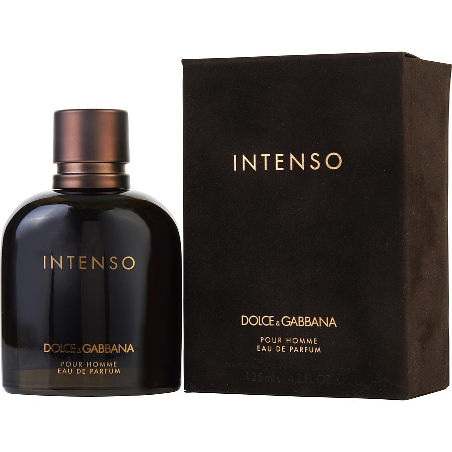 Парфюмерная вода Dolce & Gabbana Intenso Pour Homme 125ml фото